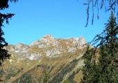 Bergsteigen in Gastein