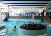 Felsentherme in Gastein | Salzburger Land