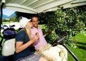 Golf im Gasteiner Tal