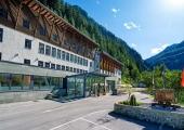 Gasteiner Heilstollen | Regeneration im Salzburger Land