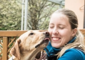 Hundewellness in Gastein | Residenz Gruber