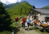Laufen und Nordic Walking in Gastein