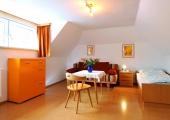 Ferienwohnung | Mansardenloft in Bad Gastein | Residenz Gruber