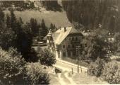 Residenz Gruber Bad Gastein | etwas Nostalgie
