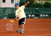 Tennis in Gastein