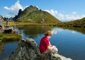 Wandertipps Gasteiner Tal | Almoramasee | Residenz Gruber
