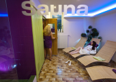 Sauna Residenz Gruber Gastein 6048x4032