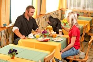 Vacanze con cane a Residenz Gruber