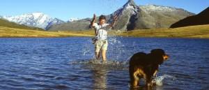 Urlaub mit Hund Gastein 1