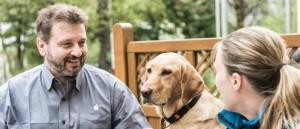 Urlaub mit Hund Gastein
