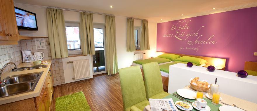 Zimmer in Bad Gastein - Residenz Gruber