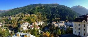 Bad Gastein – eine der schönsten Ferienregionen im Salzburger Land
