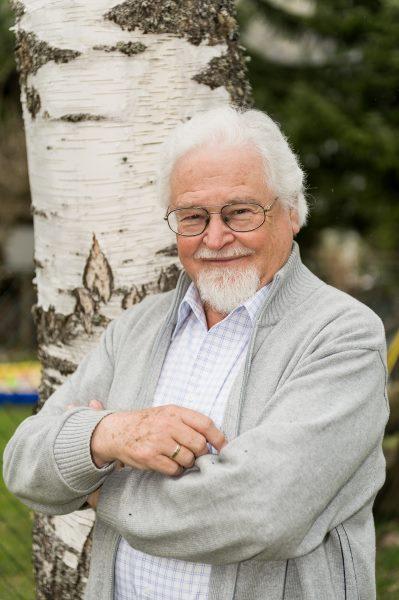 Fritz Gruber