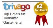 Residenz Gruber zum Trivago Top Hotel