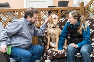 Fotowettbewerb Urlaub mit Hund