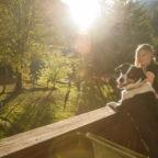 Thermenurlaub, Wellnessurlaub, Urlaub mit Hund