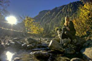 Herbsturlaub in Gastein, thermenurlaub